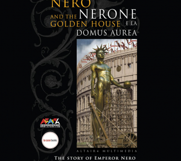 Nero and the Golden House