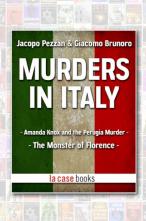Murders in Italy