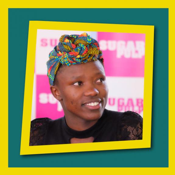 Vera Omwocha