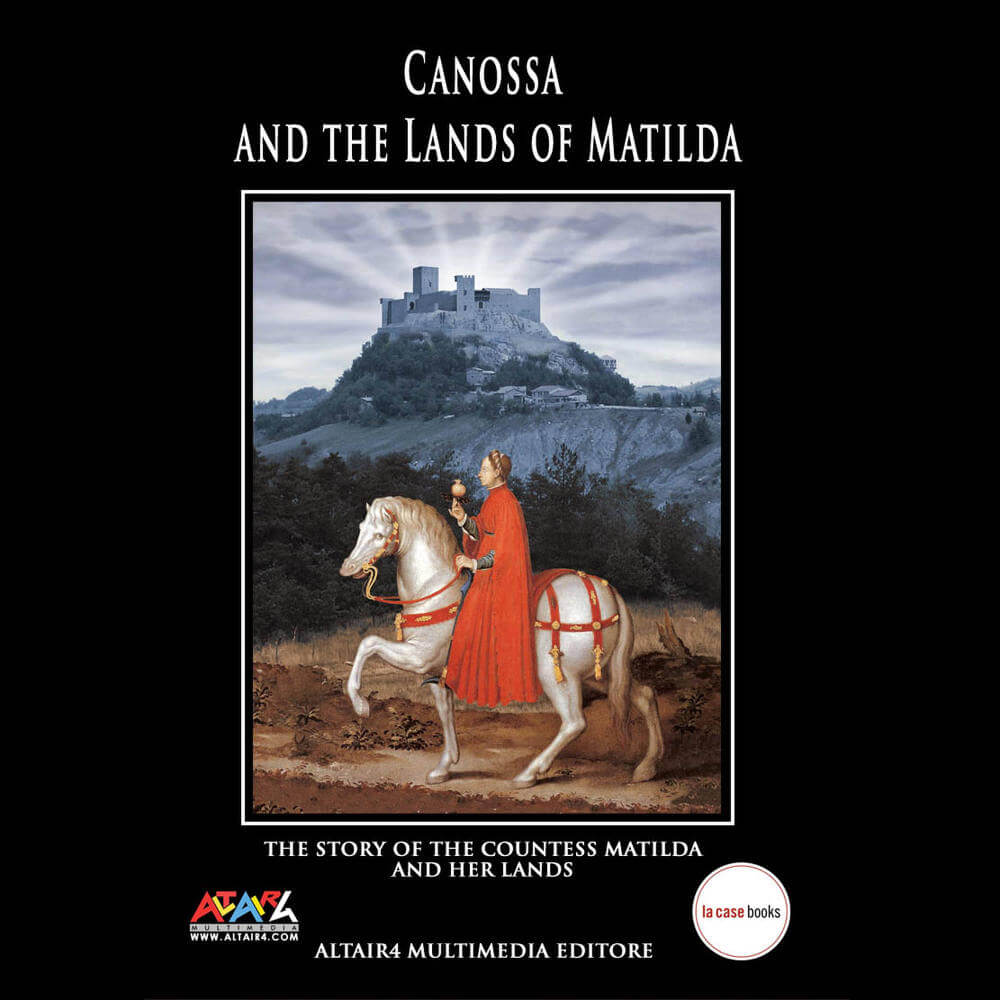 Canossa and the Lands of Matilda