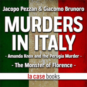 Murders in Italy audiobook | by Pezzan & Brunoro, LA CASE Books